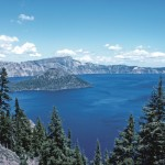 Crater Lake National Park – General Information