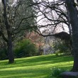 Hendricks Park
