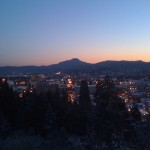 Skinner Butte – Hiking, Views of Eugene