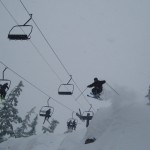 Willamette Pass Ski Resort