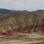 The Painted Hills – Mitchell, Oregon
