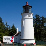 Umpqua Lighthouse and State Park